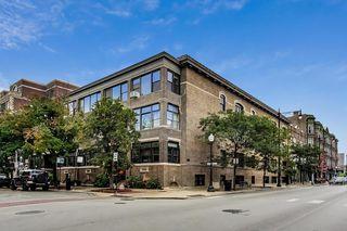 3263 N Broadway St #3, Chicago, IL 60657