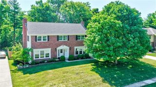 11611 Forest Dr, Carmel, IN 46033