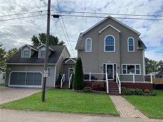 12821 Breeze Ave, Irving, NY 14081