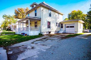 114 N Indiana Ave, Goshen, IN 46526