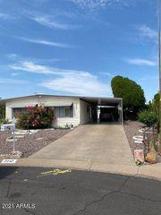 7247 E Balmoral Ave, Mesa, AZ 85208