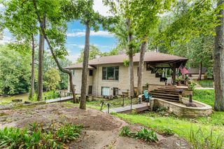 10700 E Hills And Dales Dr, Selma, IN 47383