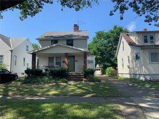 13822 Courtland Ave, Cleveland, OH 44111