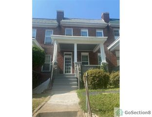 3117 Sequoia Ave, Baltimore, MD 21215