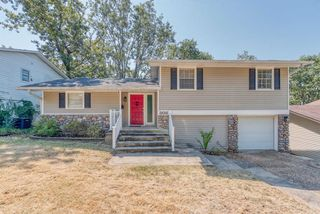 308 Windhill Dr, North Little Rock, AR 72118
