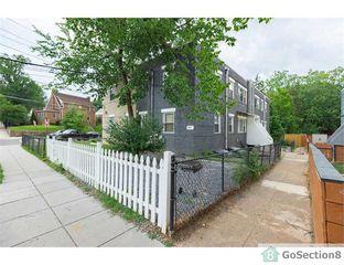 4602 Hillside Rd SE #3, Washington, DC 20019