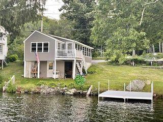 213 Lovell Lake Rd, Sanbornville, NH 03872