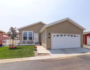 6125 Laural Grn #260, Frederick, CO 80530