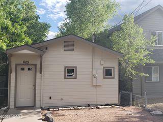 605 W Tombstone Ave, Flagstaff, AZ 86001