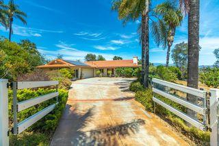 290 N Old Hill Rd, Fallbrook, CA 92028