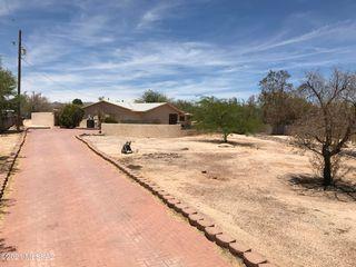 3450 W Camino Christy, Pima County, AZ 85742