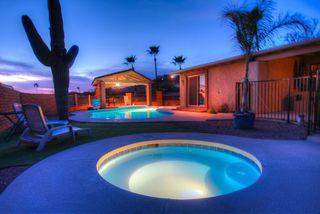 3770 N River Hills Dr, Tucson, AZ 85750