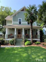 408 Glascock St, Raleigh, NC 27604
