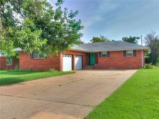 1107 Clearview Dr, Kingfisher, OK 73750