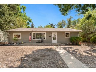 615 W Prospect Rd, Fort Collins, CO 80526