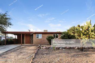 6541 E Nelson Dr, Tucson, AZ 85730
