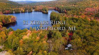 81 Kezars Rdg, Waterford, ME 04088