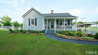 1173 Tant Rd, Spring Hope, NC 27882