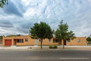 402 Columbia Dr SE, Albuquerque, NM 87106
