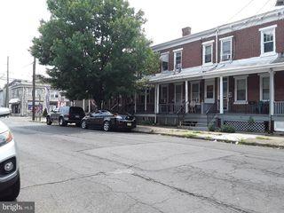 1443 S Clinton Ave, Trenton, NJ 08610