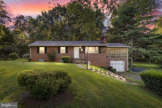 6544 James Monroe Hwy, Culpeper, VA 22701