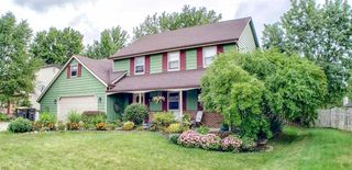 3815 Chancery Pl, Fort Wayne, IN 46804