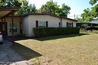 2730 Ector Rd N, Jacksonville, FL 32211