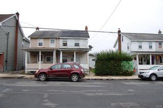 36 E Ruddle St, Coaldale, PA 18218