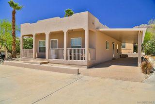 330 Palm Canyon Dr #1, Borrego Springs, CA 92004