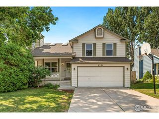 2331 Valley Forge Ave, Fort Collins, CO 80526