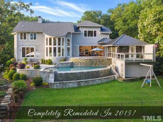 6205 View Water Dr, Raleigh, NC 27606