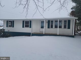 6788 Rawley Pike, Hinton, VA 22831