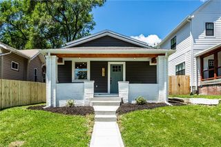1632 Ringgold Ave, Indianapolis, IN 46203