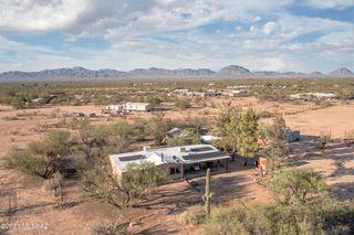 11398 W Kushmaul Rd, Tucson, AZ 85735