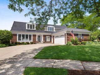 1530 S Kaspar Ave, Arlington Heights, IL 60005