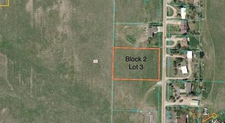 Stone Dr, Wall, SD 57790