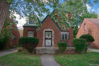 15885 Coyle St, Detroit, MI 48227
