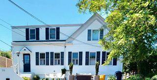26 Pleasant St #U1, Provincetown, MA 02657