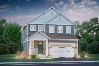 Villas at the Commons, Hawthorn Woods, IL 60047