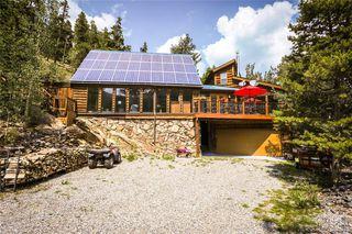 3274 Trail Creek Rd, Idaho Springs, CO 80452