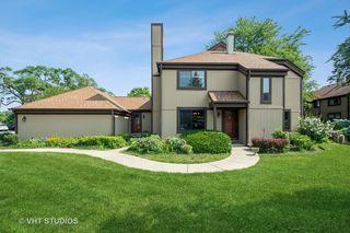 1397 Bristol Ln, Buffalo Grove, IL 60089