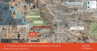 14000 W Orange Grove Rd, Tucson, AZ 85743