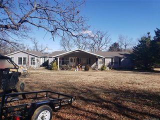 772 County Road 3104, Bartlesville, OK 74003