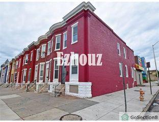 446 E 23rd St, Baltimore, MD 21218