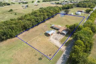 3907 County Road 4425, Commerce, TX 75428