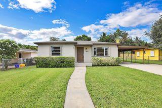 1601 16th Ave N, Lake Worth, FL 33460