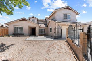 3242 Desert Cloud Ave, Rosamond, CA 93560