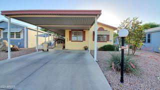 2233 E Behrend Dr #258, Phoenix, AZ 85024