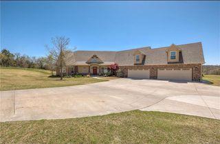 12640 SE 44th St, Choctaw, OK 73020