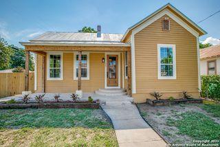 323 Hunstock Ave, San Antonio, TX 78210